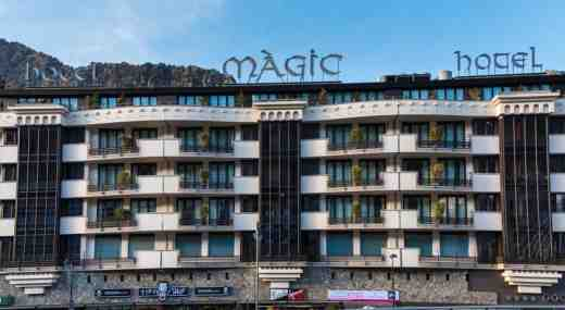 Magic Andorra