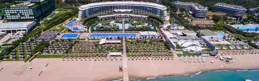 Maxx Royal Belek Golf & Spa All Suites Hotel